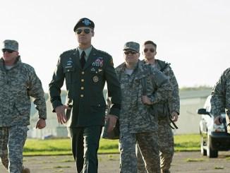 General McMahon marschiert der Enttäuschung entgegen (Foto: © Francois Duhamel / Netflix)