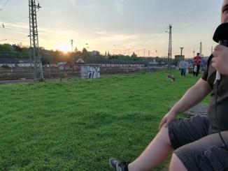 Polytox Podcast Folge 22 - Sommerfun mit Raidy und Falk