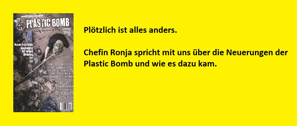 Bomben Titel