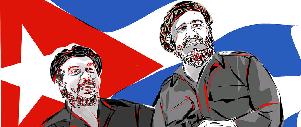 Polytox_patreon_Che_Fidel