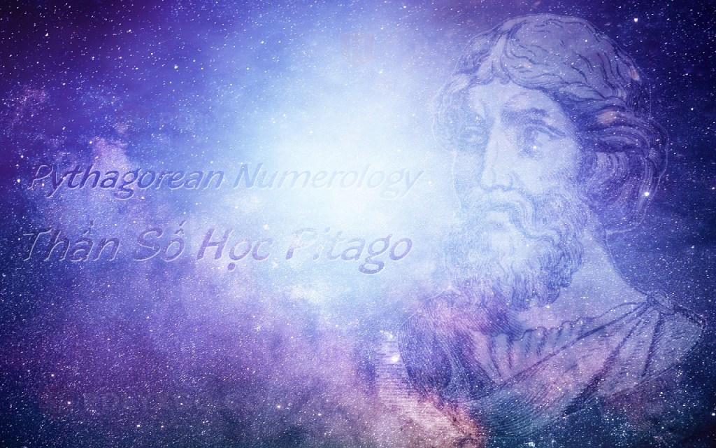 Thần Số Học Pitago là gì?
