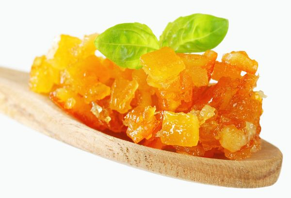 Из каких фруктов делают цукаты. Использование в кулинарии. Как приготовить цукаты в домашних условиях