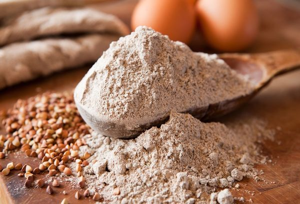 Lieknėkite valgydami grikius: sveika ir efektyvi dieta be jokio badavimo - DELFI Sveikata