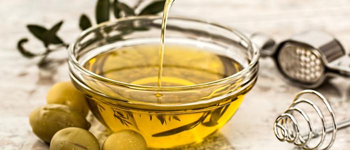 Оливковое масло против Хеликобактер Пилори