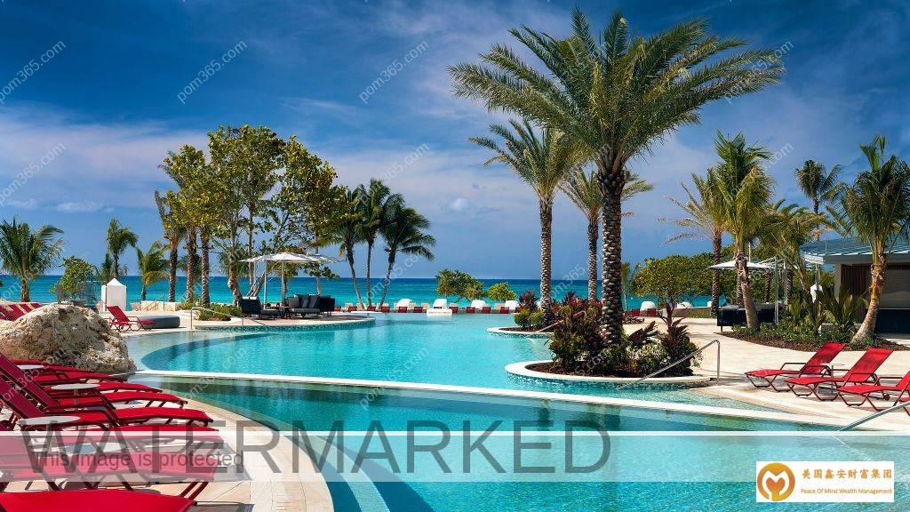 AIG 2021 Trip Contest for POM Agents: June 9-14 2022 at Kimpton Seafire, Grand Cayman