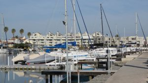 POMA Port Owen Marina Authority