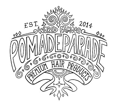 Testing, Reviewing and Brewing Pomade.