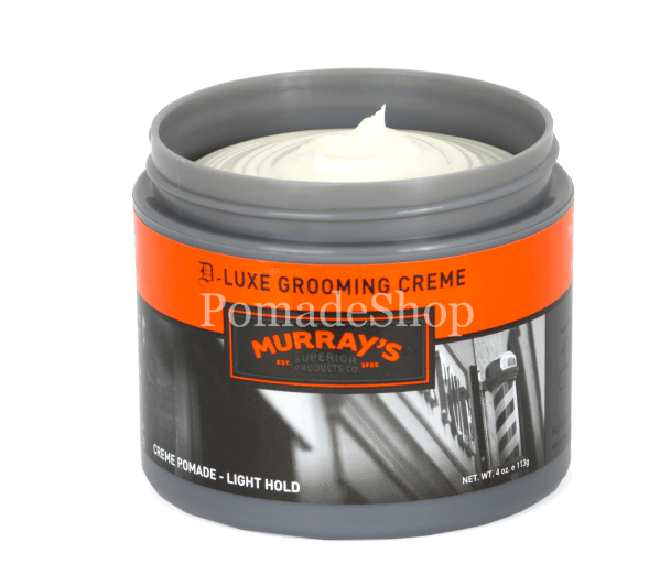 Murray' -luxe Grooming Cream Pomadeshop