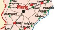 Meriç, Edirneiline bağlı ilçe ve ilçe merkezi kasaba. Meriç ilçesi doğu ve güneydoğudaUzunköprü, güneydeİpsalailçeleri, batı ve kuzeyde de 56km'lik bir sınırlaYunanistanile çevrilidir. İlçe, adınıMeriç Irmağı'ndan almakta ve 2 belde ile […]