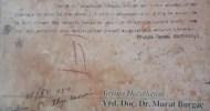"""Başlığı """"TRAKYA RAPORU (1934)"""" ismini taşıyan, """"Umumi Müfettiş İbrahim Tali Bey'in gözünden 1930'lu Yıllarda Trakya"""" isimli kitapta İbrahim Tali Öngören 6 Mayıs – 7 Haziran 1934 tarihleri arasında 33 günlük […]"""
