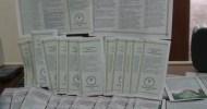 """–NOVEMBER 9, 2011 Pomak Enstitüsü """" Neden Pomak Dilini Geliştirmeliyiz?"""" başlıklı ikinci broşürünü yayınladı.Pomak Enstitüsünden yapılan açıklamayı aynen yayınlıyoruz. Pomak Enstitüsü olarak hazırlamaya başlayan Pomaklar konulu ve kamuoyunu Pomaklar konusunda […]"""