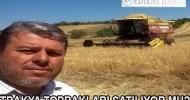–POSTED ON JANUARY 16, 2014 Uluslararası çiftlik: Trakya'mı olacak? En verimli tarım alanı yeni planla uluslararası tekel çiftliği halini alacak.Küçükler bitecek! Edİrne, Tekirdağ ve Kırklareli kalkınma ajanslarının birleştirilmesiyle oluşturulan TRAKAB […]
