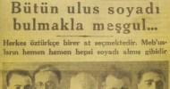 Soyadları Yoluyla Kimliğin Meşrulaştırılması. December 20th, 2011 Samim AKGÖNÜL / Türkiye'ye gelen Müslümanlar, geniş ölçüde Türklüğün hâkim olduğu bir toplumsal ve psikolojik çevre buldular. Bu ise kendileri için yepyeni bir […]