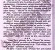 Yıl 1989 aylardan Agustos,100 yıldan fazla süredir Bulgaristanda yaşayan anavatan topraklarında yaşayan Pomak halkına defalarca yapılmış olan katliamlardan ve baskılardan hafızalarda en taze olan günlerinin yaşandığı ay Ağustos 1989. Pomak […]