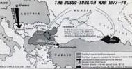 1877 -1878 Osmanlı – Rus Savaşını Hazırlayan Faktörler. Rusya, geleneksel politikası haline gelen güneye inme ve bunu gerçekleştirmenin bir yolu olan Balkanları ele geçirme düşüncesine 1853–1856 Kırım Savaşı'nda yenilmesi sonucu […]