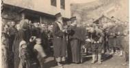 1912- 1913'te Rodoplarda Pomak kimliği Hıristiyanlaştırılarak yok edilmeye hedef oldu. Din, dil, isim, kimlik değiştirme zulmü genel ve şiddetliydi. Müslümanlığı yok etme eylemi bütün köyleri ve haneleri kasıp kavurdu. Pomak […]