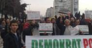 –3 MAYIS 2011 1 may-Demokratichnata Platforma na Pomatsite ve ploshtada Pomatların demokratik platformu, 1 Mayıs'ta işçi ve emeklilerin kutlamalarının ortasında kutlamaların yapıldığı İstanbul'daki meydanda yerini aldı. Jiveeshtite v Turtsiya Pomatsi, […]