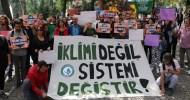 İklim grevcilerinin 19 Mart'taki küresel iklim grevinin ama temasıParis Anlaşması'nın bir an önce onaylanması ve iklim acil durumunun göz önüne alınarak gerekli uyumlulukların sağlanması olacak. Youth For Climate Turkey(Türkiye – […]