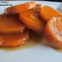 my mom's candied yams