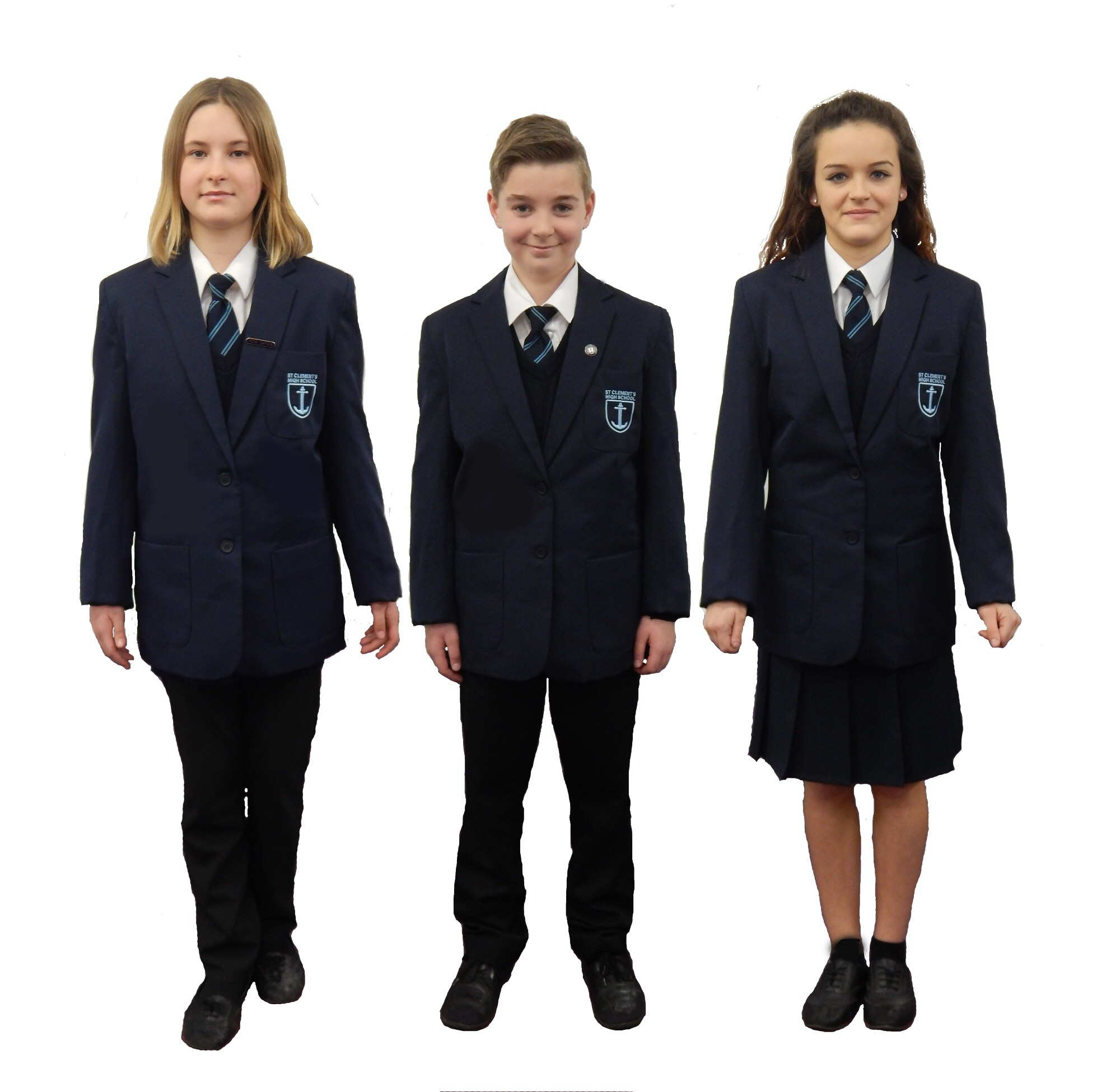 School Uniforms Primary And Secondary