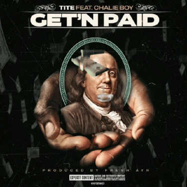 Getn Paid Cover
