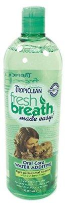 Fresh breath for Pomsky