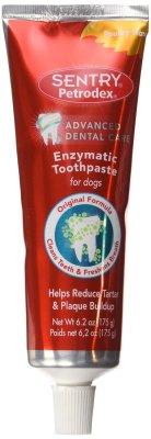 Petrodex Enzymatic Toothpaste for Pomsky
