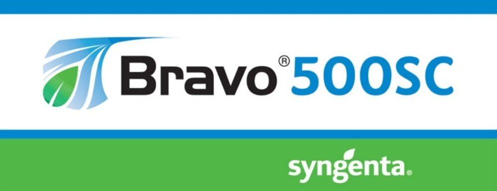 fungicid bravo-500-sc