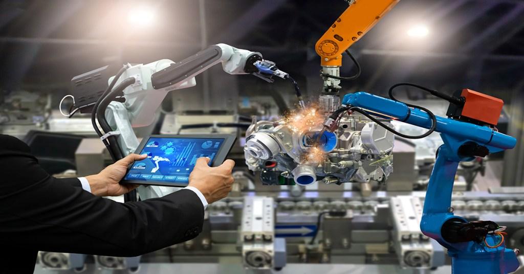 Пазар на труда и производство на автомобили