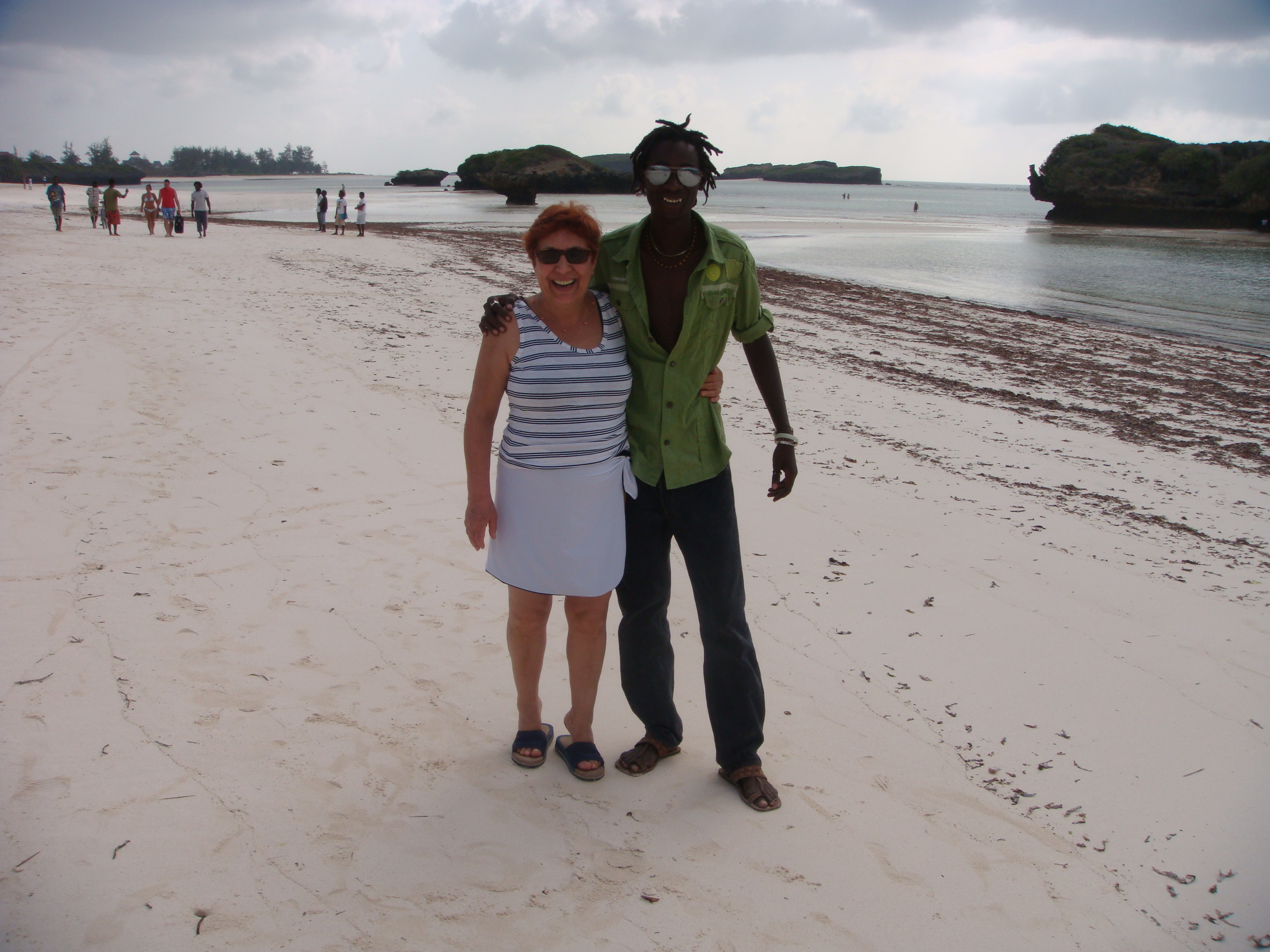Alla scoperta del Kenya  Pomodoro  il beach boys piu