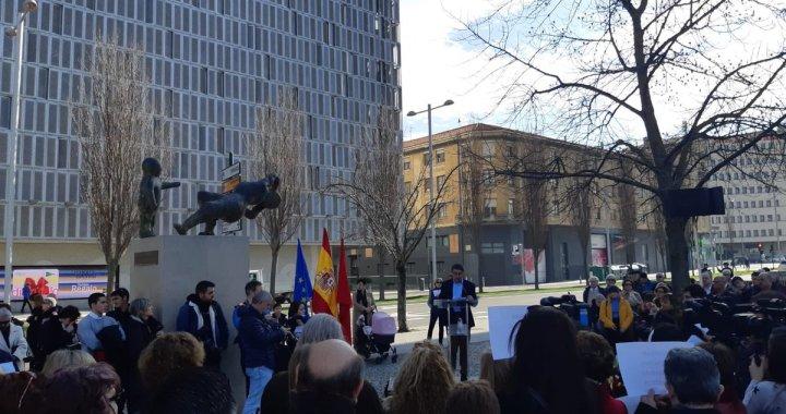 16 de Febrero 2020 en Pamplona