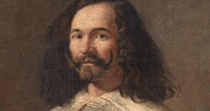 Don Tiburcio de Redín y Cruzat