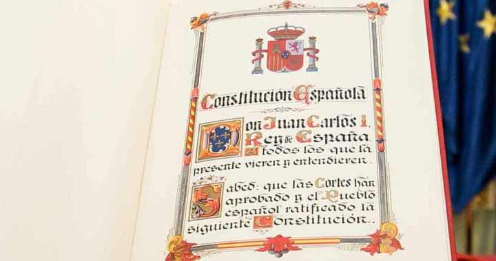Constitución, libertad y futuro