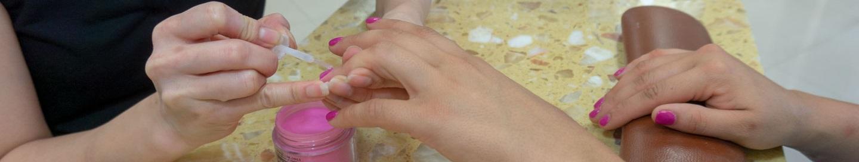 manicure ava nails spa pompano