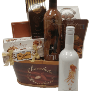 Chocolate Decadence Wine Gift Basket, Four Mu for You Wine Gift Basket, Mu Wine, Mu Wine Cocktail, Mu Cocktails, Coffee Wine Cocktails, Coffee Wine, Chocolate Wine, New Chocolate Wine, Coffee Wine, Creamy Wine, Macchiato Wine, Espresso Wine, Latte Wine, Vanilla Wine, Chai Wine, Dessert Gift Basket, Wine Gift basket, Unique wine gift basket, Different Wine Gift basket, Custom Wine Gift Basket, Mu Gift Basket, Mu Wine Gift Basket, Mu Vanilla Latte, Mu Chocolate Chair, Mu Coco Cappuccino, Mu Espresso Macchiato, Four Wines Gift Basket, Free Delivery Gift Basket, Free Delivery Wine Gift basket, Free Delivery Gift Basket, National Chocolate Day, mü wine, mü cocktails