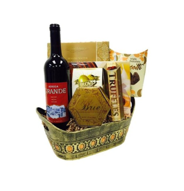 Malbec Wine Gifts Delivered