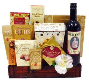 Kosher Gift Baskets NJ