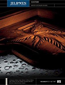Wood Door Collection