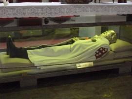 Sarkofag bł. Bartola Longa