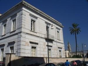 Muzeum w domu bł. Bartola
