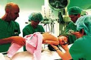 Świadectwo operacja