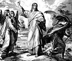 Jezus uwolnienie