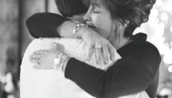 Barbara: Modlitwa w intencji nawrócenia Taty