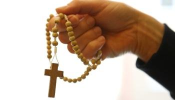 Patrycja: Dar modlitwy różańcowej