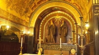 Kaplica św. Benedykta i Scholastyki