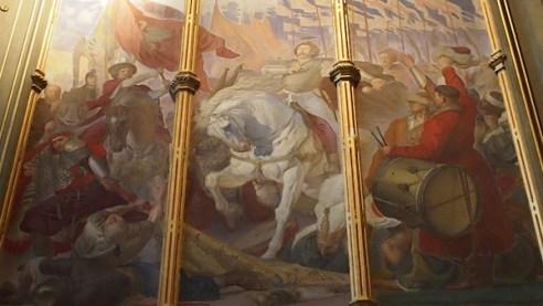 Kaplica polska