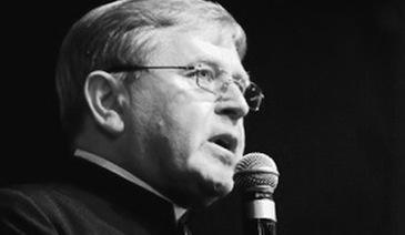 Ks. Henryk Januchta