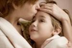 Kinga: Uzdrowienie dziecka