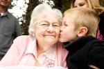 Paulina: Szczęście babci