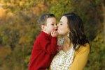 Ewa: Modlitwa za syna